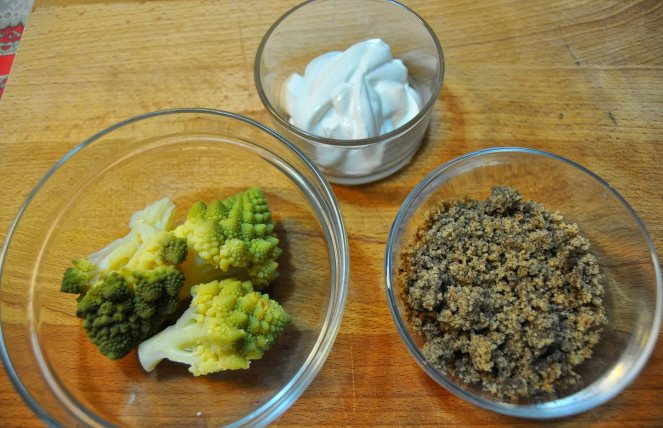 Gnocchi verdi cavolo romano e noci (5)