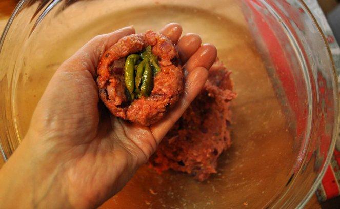 Polpette rustiche calabrese (5)
