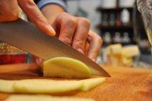Torta di mele limone e cannella (4)