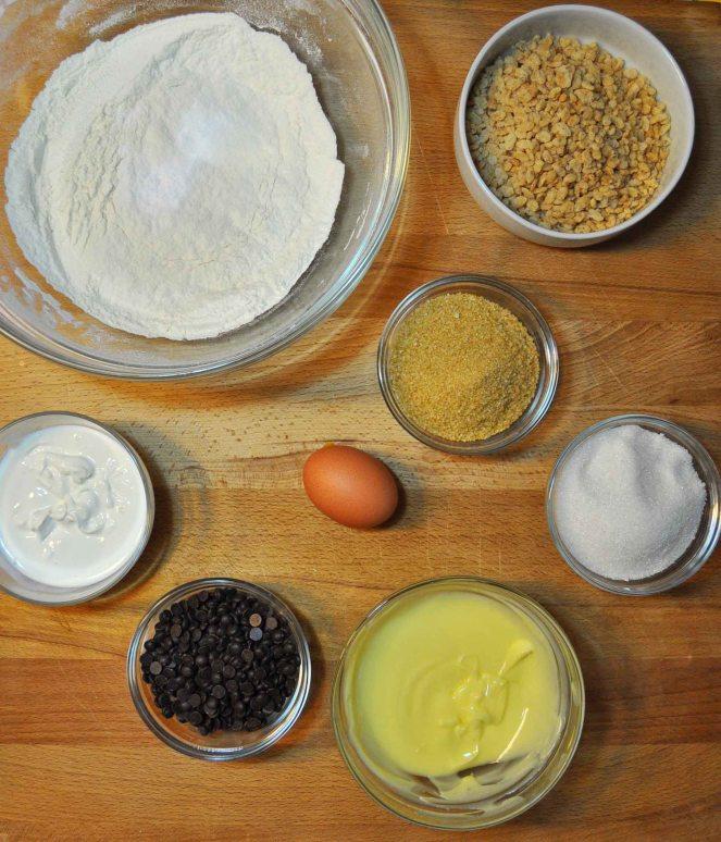 BISCOTTI cioccolato e riso soffiato (1)