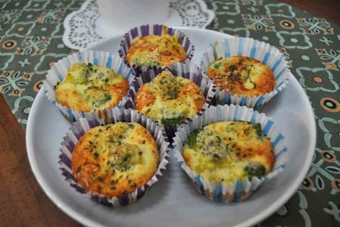 Muffin salati senza lievito (9)
