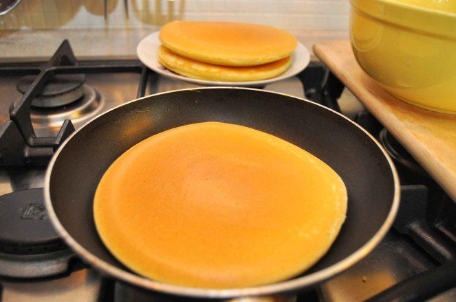 pancake, pancakes, frittelle americane (5)