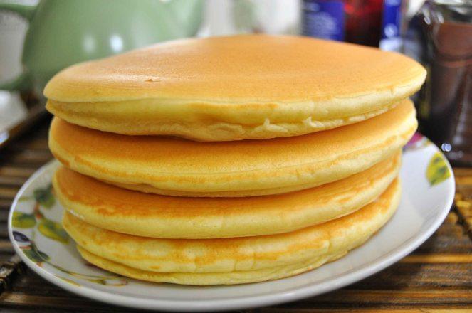 pancake, pancakes, frittelle americane (6)