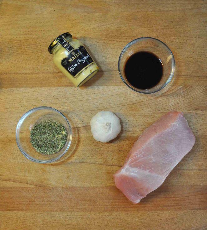 Petto di tacchino arrosto marinato (1)