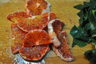 Salmone in crosta di mandorle (17)