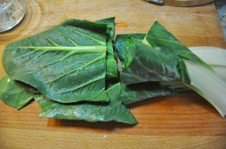 Salmone in crosta di mandorle (2)