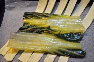 Salmone in crosta di mandorle (9)