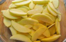 Sfoglia riccia mele e cannella (1)