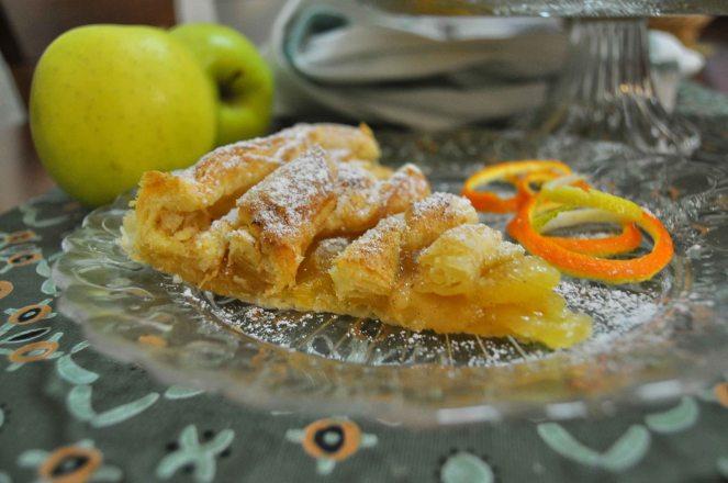 Sfoglia riccia mele e cannella (15)