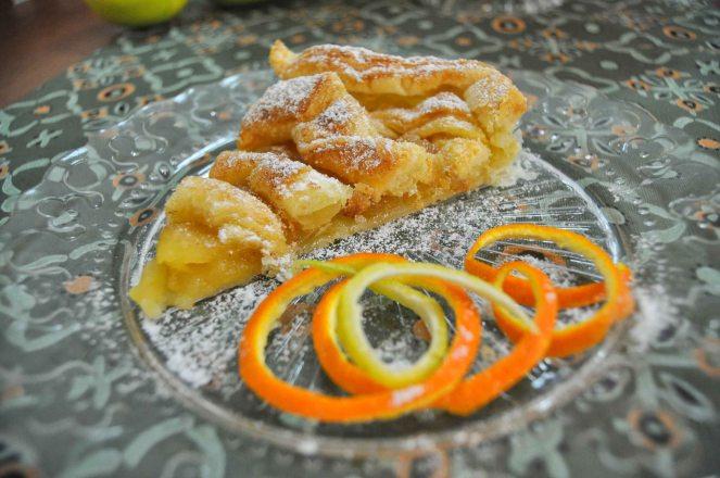 Sfoglia riccia mele e cannella (16)