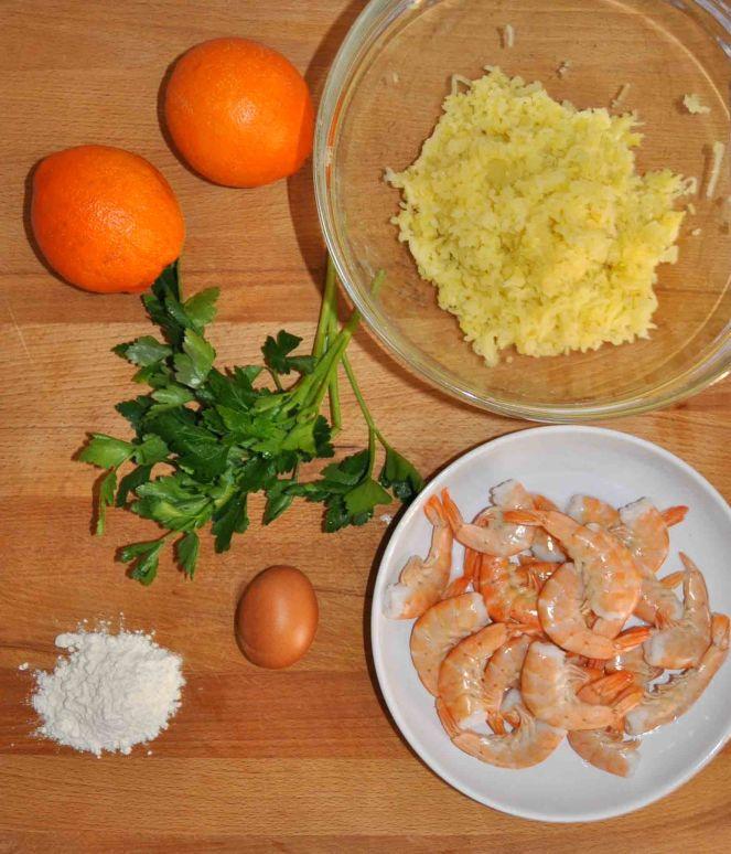 Gnocchi mazzancolle e arancia (1)
