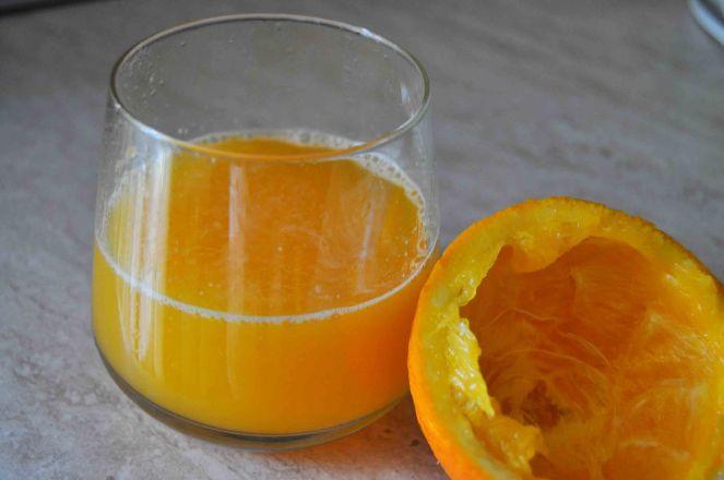 Gnocchi mazzancolle e arancia (6)