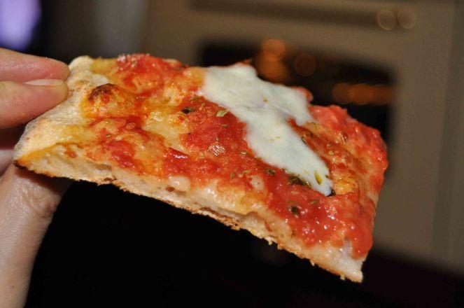 Pizza croccante  (10)