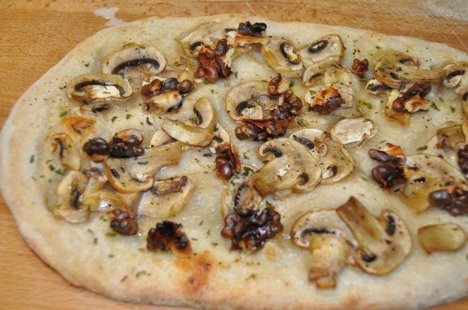 Pizza croccante  (2)