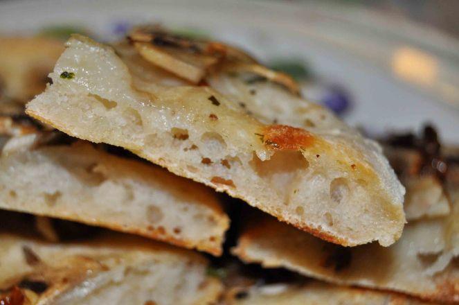 Pizza croccante  (3)