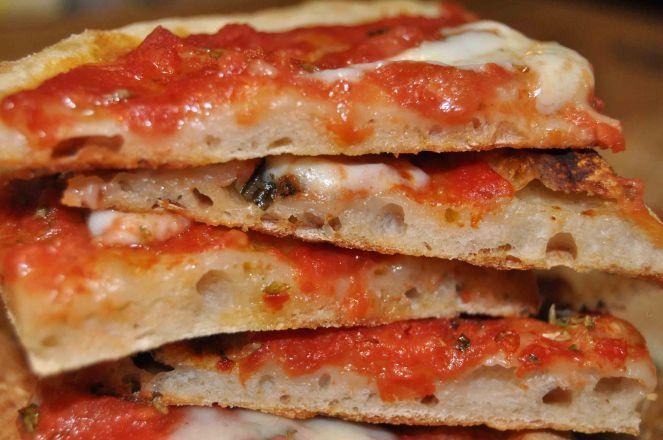 Pizza croccante  (7)
