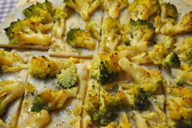 Pizza tonda croccante (2)
