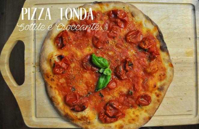 Pizza tonda croccante (5)
