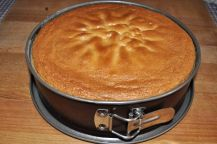 Torta mimosa e cioccolato (3)