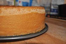 Torta mimosa e cioccolato (4)