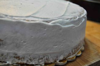 Torta mimosa e cioccolato (6)