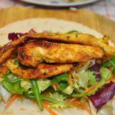 tortilla pollo e verdure (11)