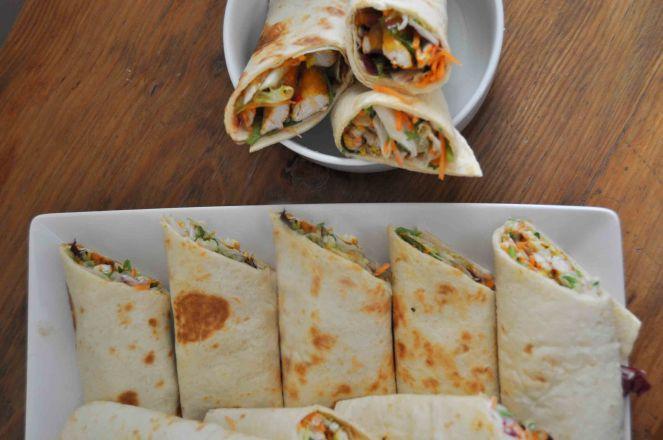 tortilla pollo e verdure (17)