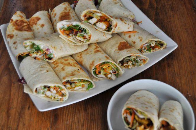 tortilla pollo e verdure (20)