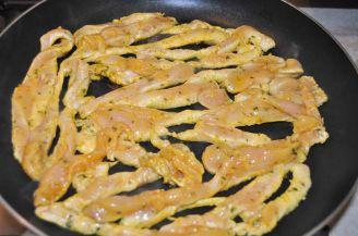tortilla pollo e verdure (4)