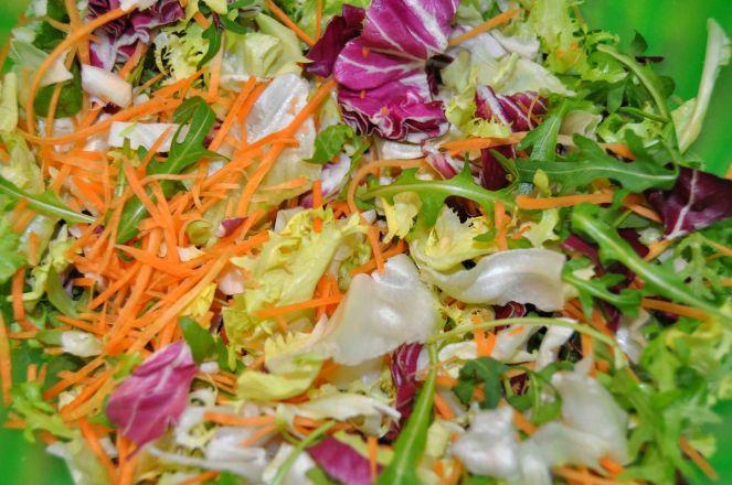 tortilla pollo e verdure (5)