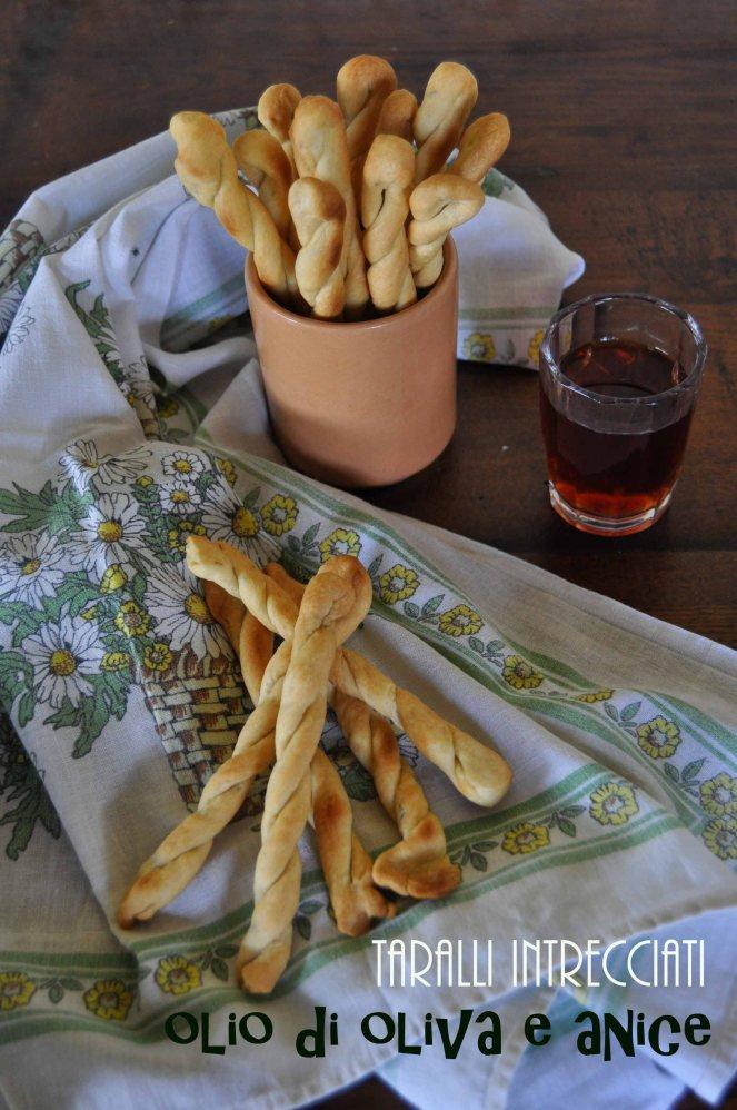 taralli lunghi intrecciati anice e olio d'oliva (14)
