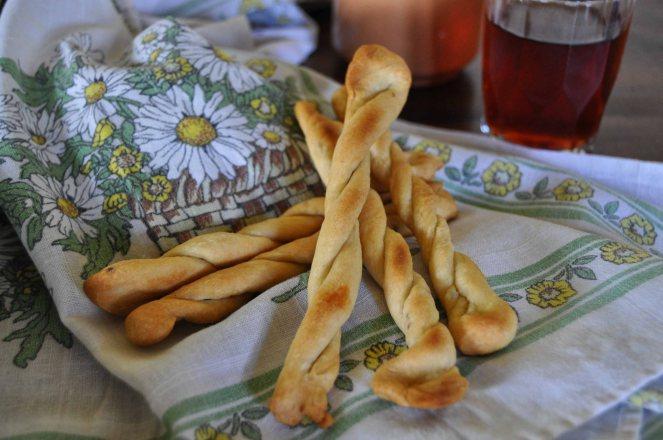 taralli lunghi intrecciati anice e olio d'oliva (5)