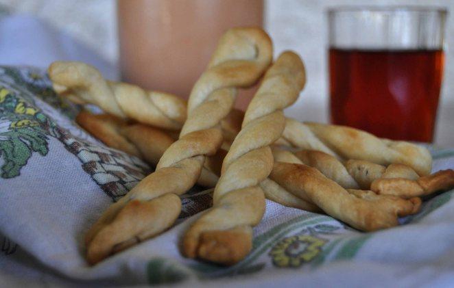 taralli lunghi intrecciati anice e olio d'oliva (6)