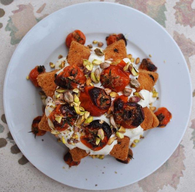 Pandoro salato (10)
