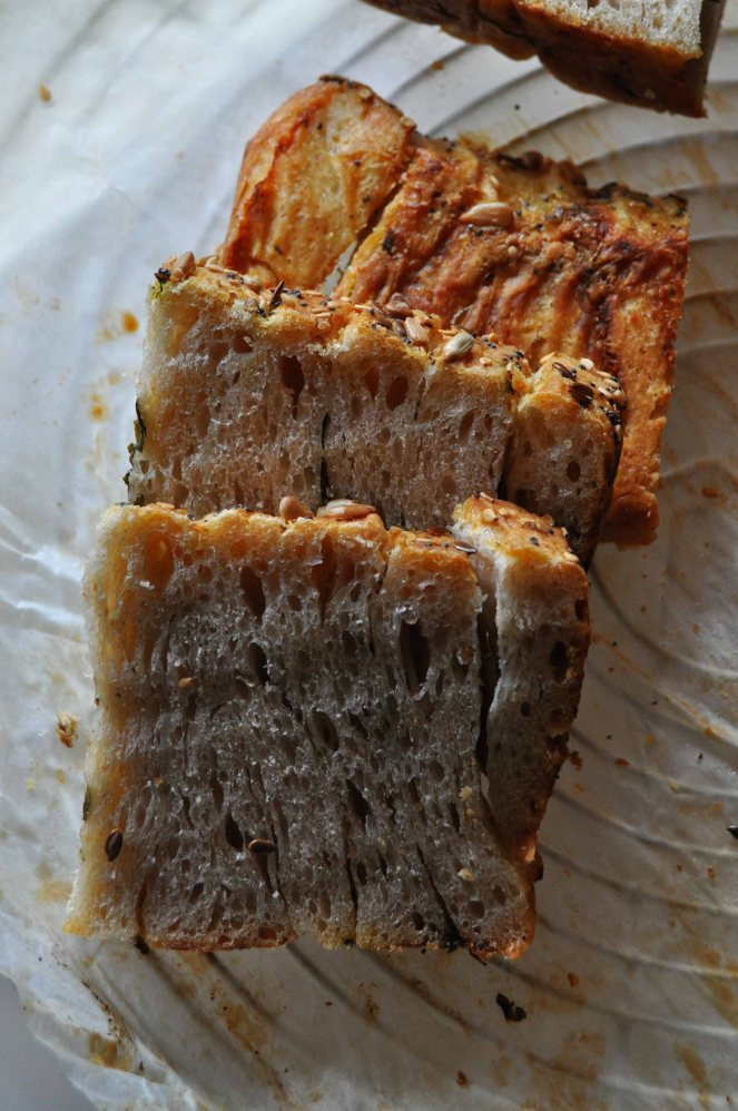 pane rustico speziato a fisarmonica (12)