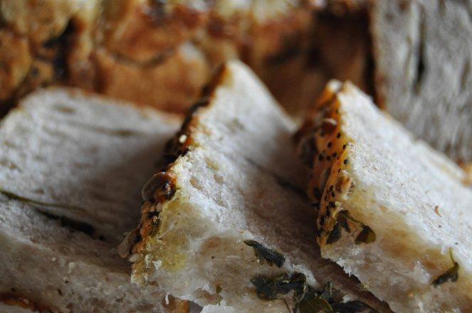 pane rustico speziato a fisarmonica (5)
