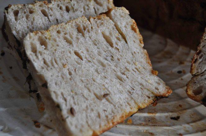 pane rustico speziato a fisarmonica (8)