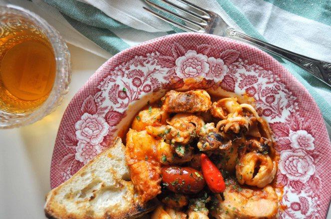 zuppa di pesce (10)
