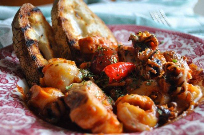 zuppa di pesce (5)