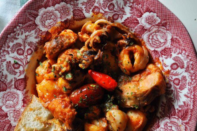 zuppa di pesce (7)
