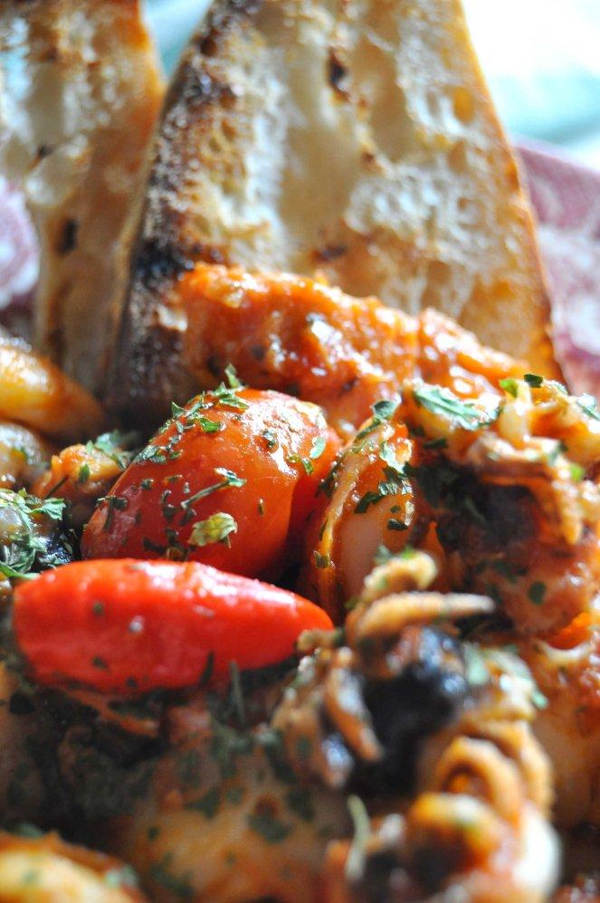 zuppa di pesce (8)