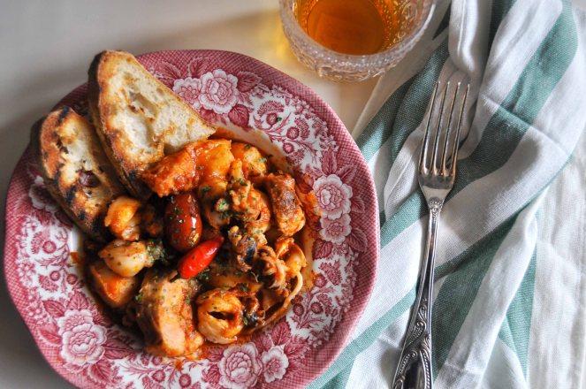 zuppa di pesce (9)