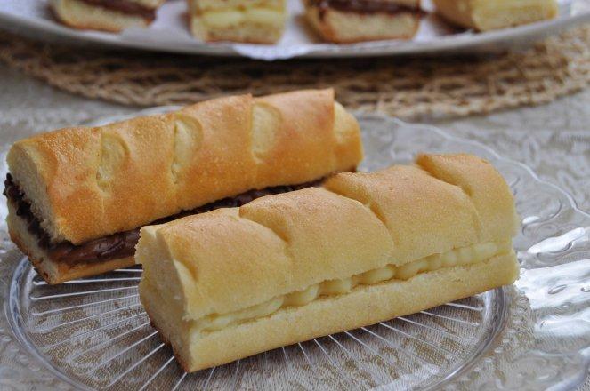 brioche flauti mulino bianco fatti in casa (14)