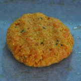 carrot taco, piadina di carote (3)
