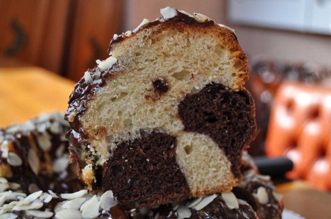 chocolate cake monkey bread (5)