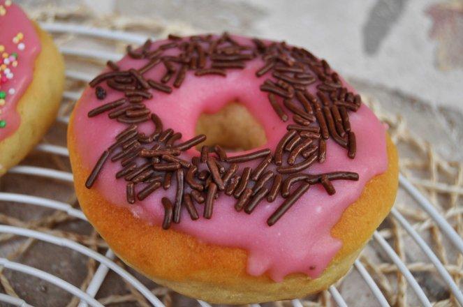 donuts Doughnuts ciambelle americane (8)