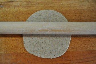 piadine sfogliate integrali e grano saraceno (7)