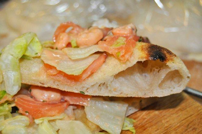 pizza napoletana al piatto (13)