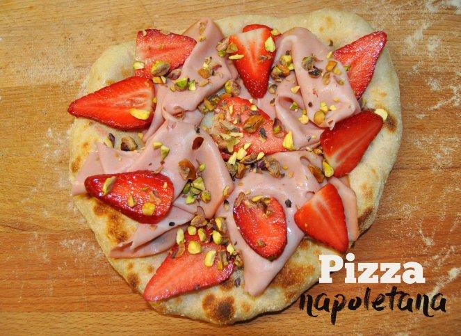 pizza napoletana al piatto (17)TEST