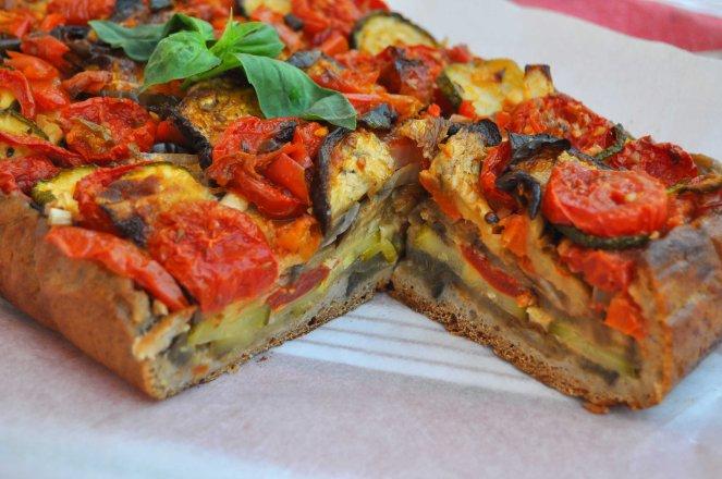 pizza parmigiana (4)